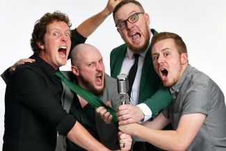 The Noise Next Door, improv comedy group