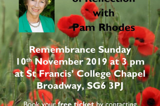 Remembrance Sunday Concert