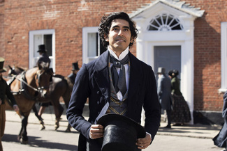 Film Review of The Personal History of David Copperfield