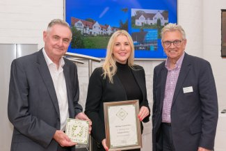 2-79 Rushby Mead - Category Winner - Best Group Refurbishment