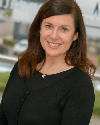 Johannah Flaherty, Senior Communications Manager
