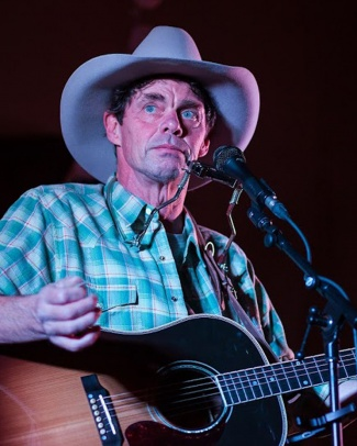 Rich Hall comes to the Broadway Theatre