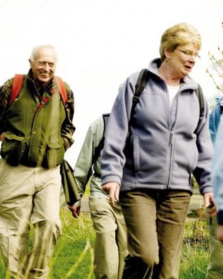 Active Letchworth is looking to help older residents remain active this year