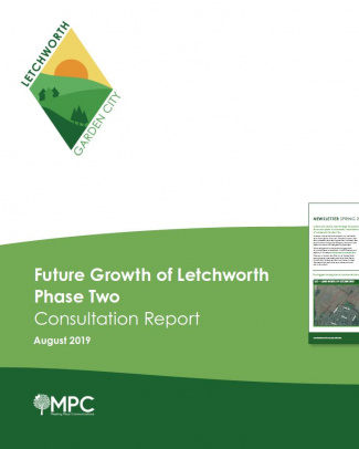 Phase two community consultation report